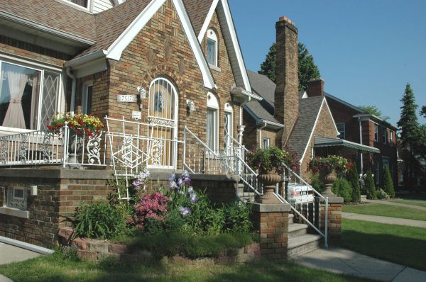Residential Rental Program